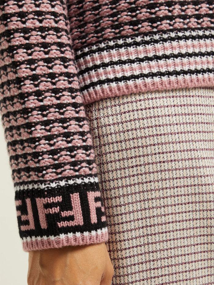 Γυναικείο πουλόβερ Fendy (4)