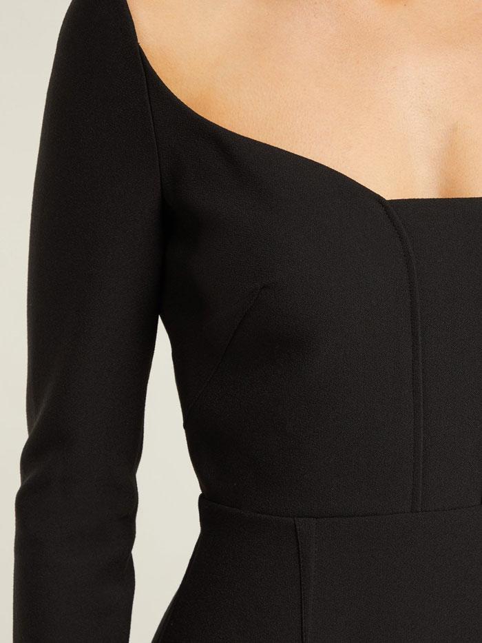 Γυναικείο φόρεμα Roland Mouret (3)
