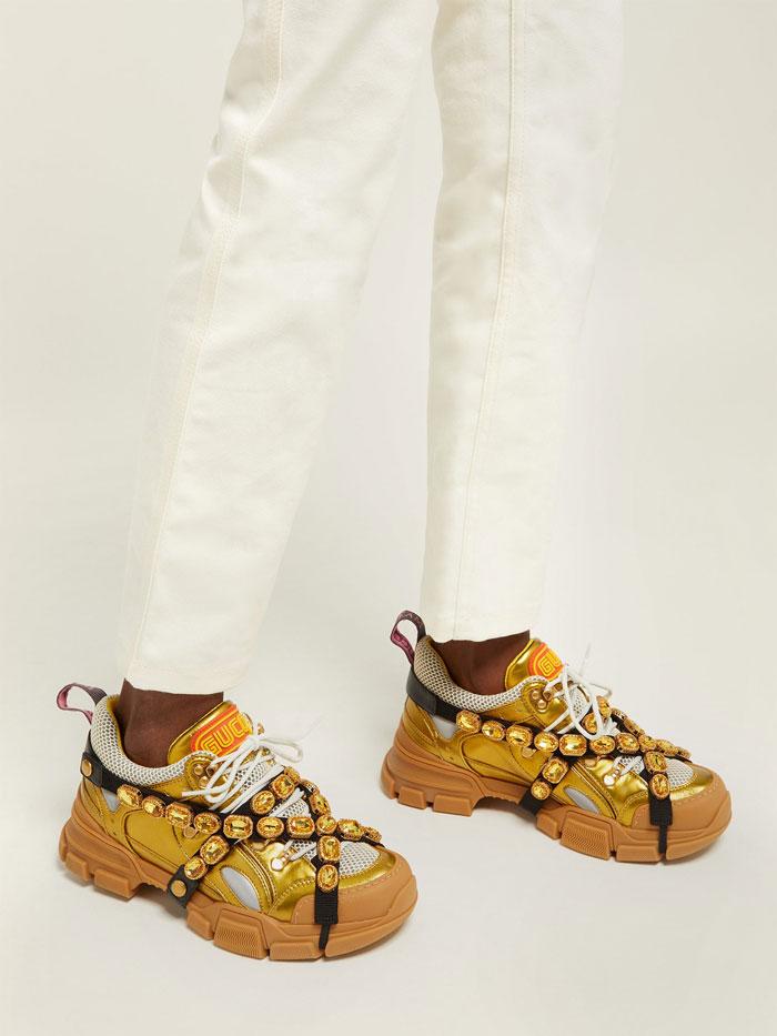 γυναικεία παπούτσια gucci (2)