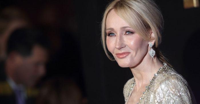 j.k Rowling (2)