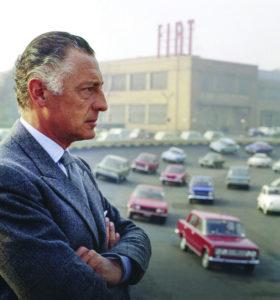Anieli Fiat owner