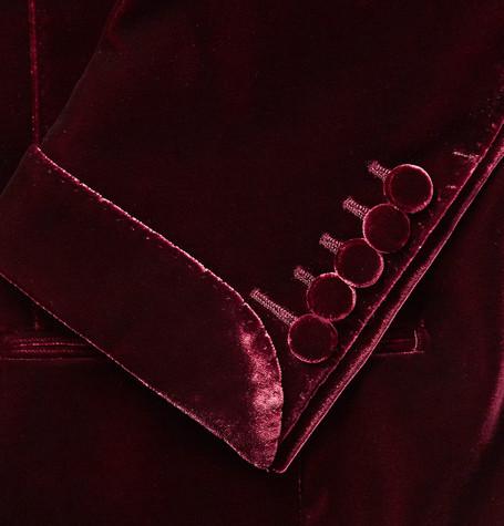 ανδρικό σακάκι Tom Ford (2)